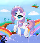 Potion Nova Pony Life