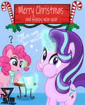 that was for santa !!! (Christmas special) by TheRETROart88