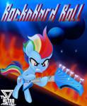 Rainbow RocknHardRoll 90s