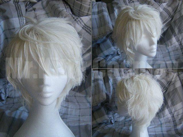 Near cosplay wig by mrkittycosplay on DeviantArt