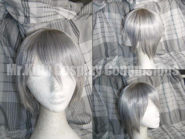 Zero Cosplay Wig 63