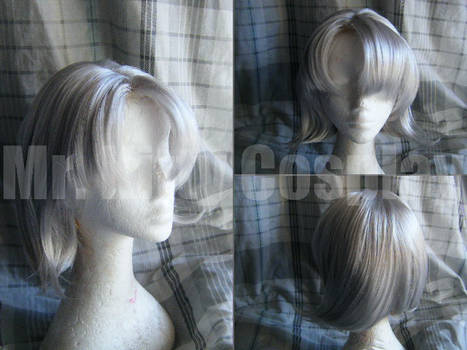 Towa D.N.Angel Cosplay Wig