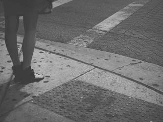 impasse by faux-toe