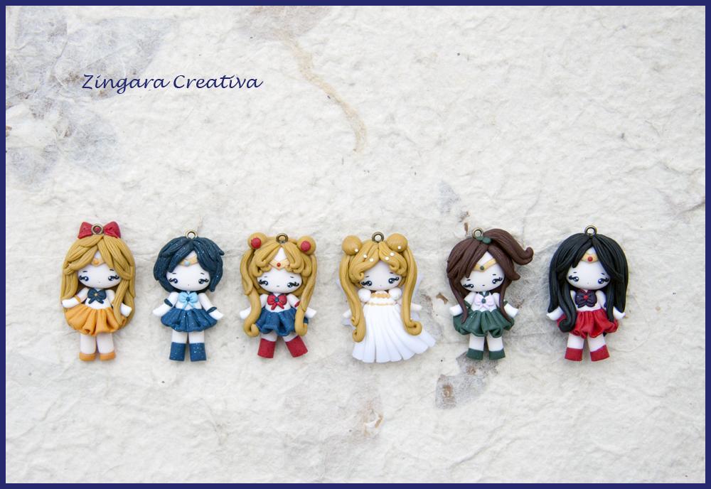Sailor by zingaracreativa