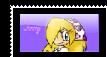 Jenny Stamp by GamerPrincess42