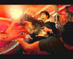 Tony Montana Fury -01-