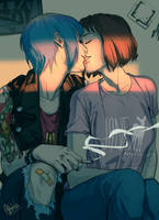 LiS - Sunlight by Afterlaughs