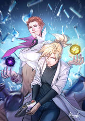Lab Partners - OW