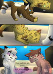 In Claws of Mythology page 56 by Selene984