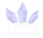Cutie Mark Commission: Glacials