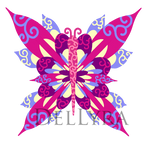 Cutie Mark Auction ButterFly [CLOSE]