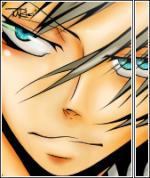 Avatar Gokudera 02 by Taiki-graphiste