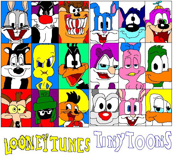 Tiny Toon Adventures Looney Tunes Wikihtml Autos Weblog