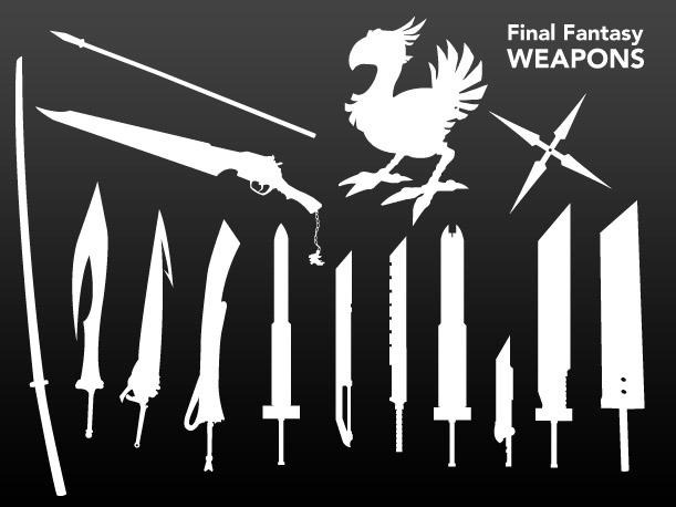 ff weapon wallpaper - photo #30