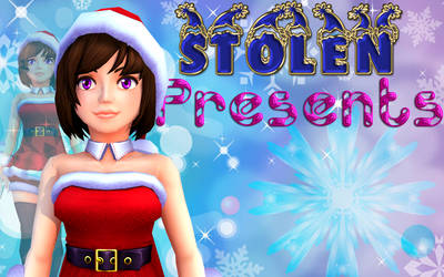 Stolen Presents - An Android / OUYA Game