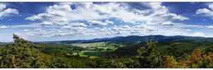 Panorama I