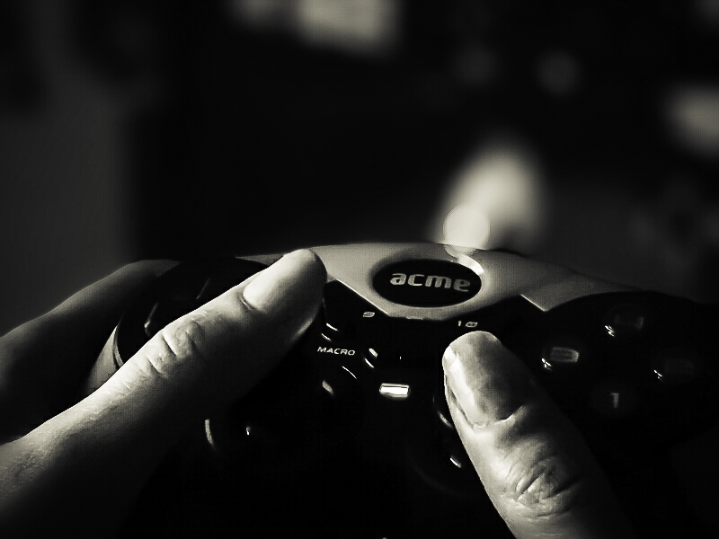 Video Games by DigitalSys