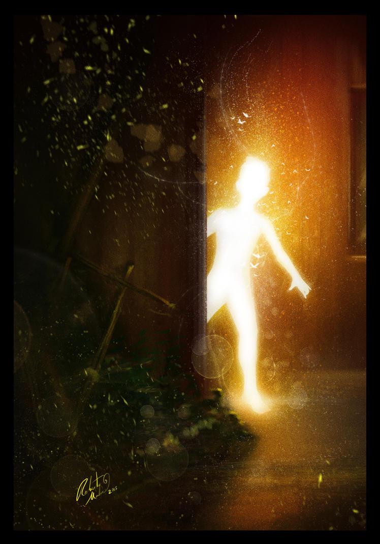 Sparks by Roberto-Miranda