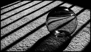 Bending the Dark by MarkHumphreys