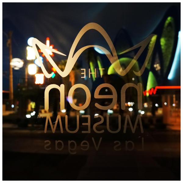The Neon Museum II