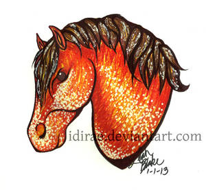 bree pony