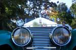 Rolls Royce - Silver Ghost