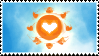 Summer Stamp by RisingDragon54