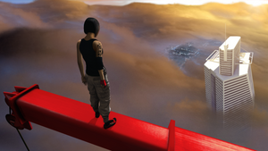 Mirror's Edge Catalyst - Still Alive by thetechromancer