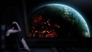 When Worlds Burn