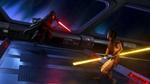 Star Wars - Darth Revan vs. Bastila Shan
