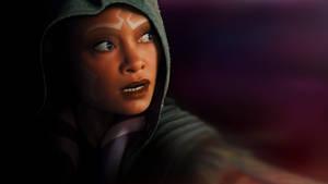 Star Wars - A Tear for the Lost (Ahsoka Tano) by thetechromancer