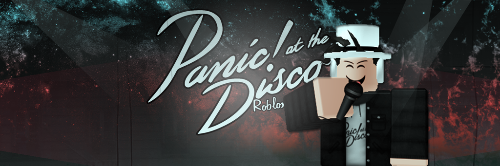 panicat the disco roblox twitter banner by mwup