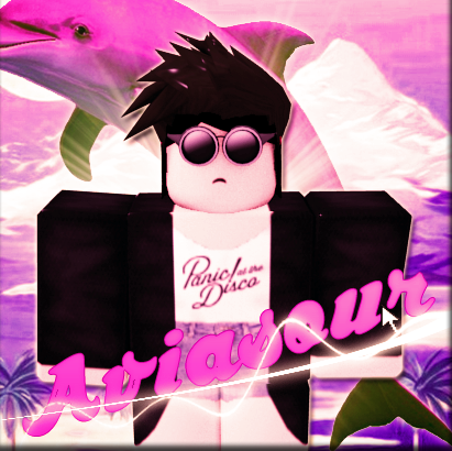Aesthetic Roblox by Mwup on DeviantArt