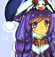 Winter Lulu! by xxAlisa