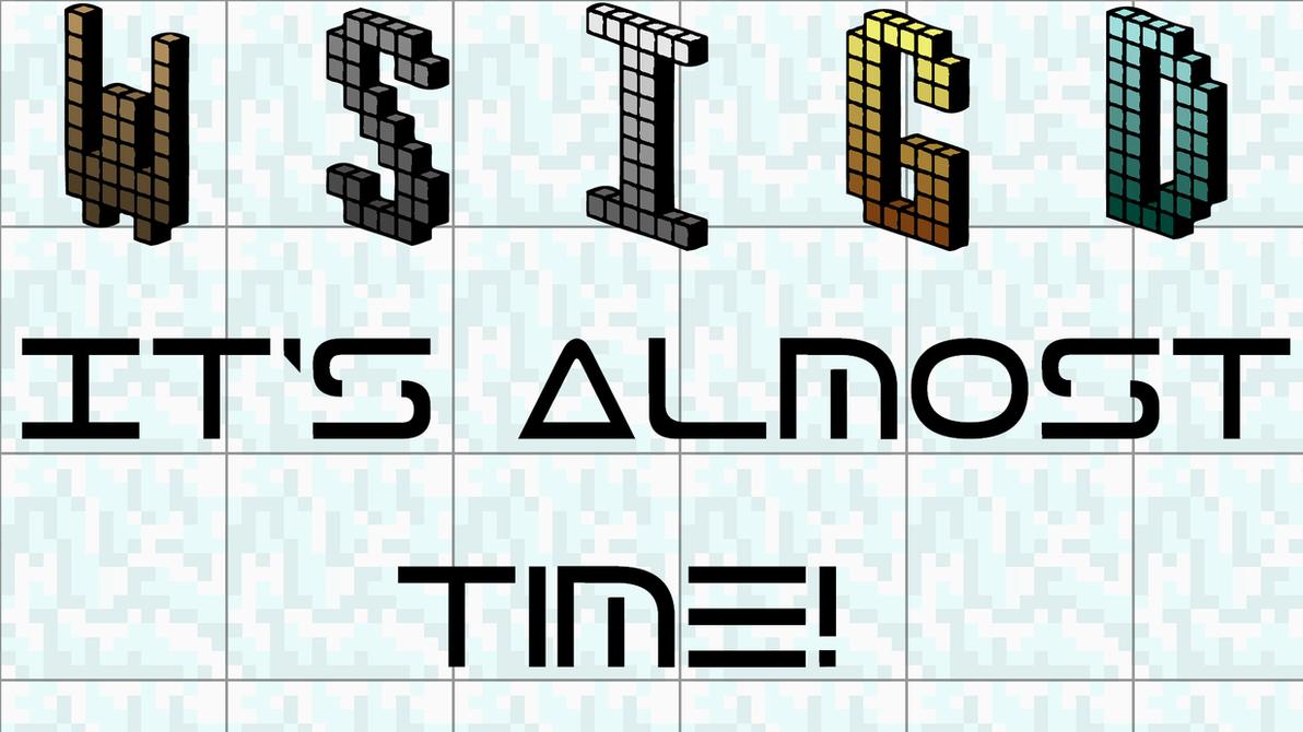ShowOff: Blox Letters - Minecraft colored [FHD] by Daichi-Kurosawa ...