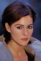 Monica Portrait