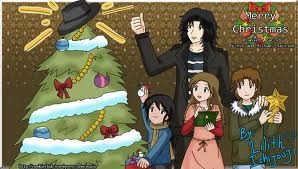 Christmas by naruro1245