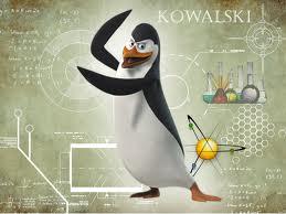 Kowalski by naruro1245