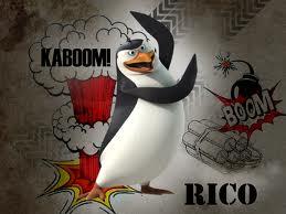 Rico by naruro1245