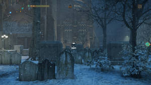 New York - The Division