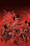 Red Sonja :Doom of the Gods 3
