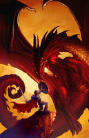 Dungeons and Dragons cover 0