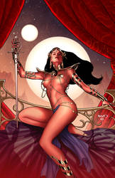 DEJAH THORIS 9