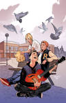 ARCHIE 2 variant cover