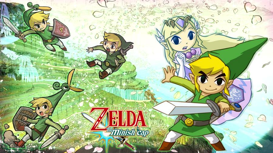 Legend Of Zelda Wallpaper By XAyaseSakurax