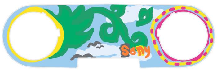 My Kiddy Art Sony TRiK Contest