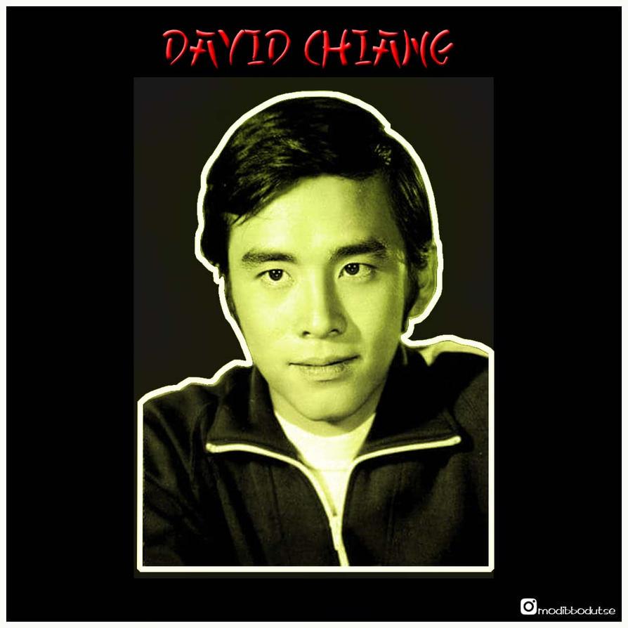 David Chiang by MODECK8