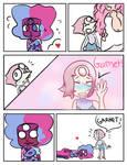 Her terrifying, renegade Pearl!