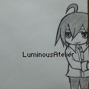 LuminousAtelier's Profile Picture