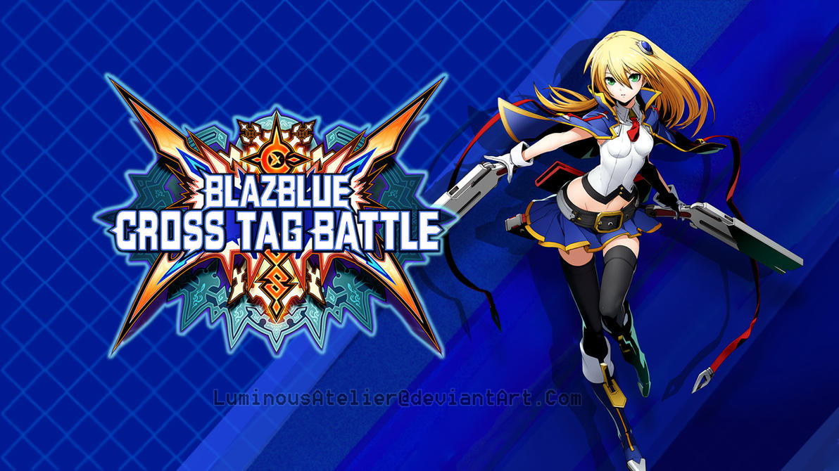 noel 2018 wallpaper Custom Wallpaper BBTag   Noel Vermillion by LuminousAtelier on  noel 2018 wallpaper